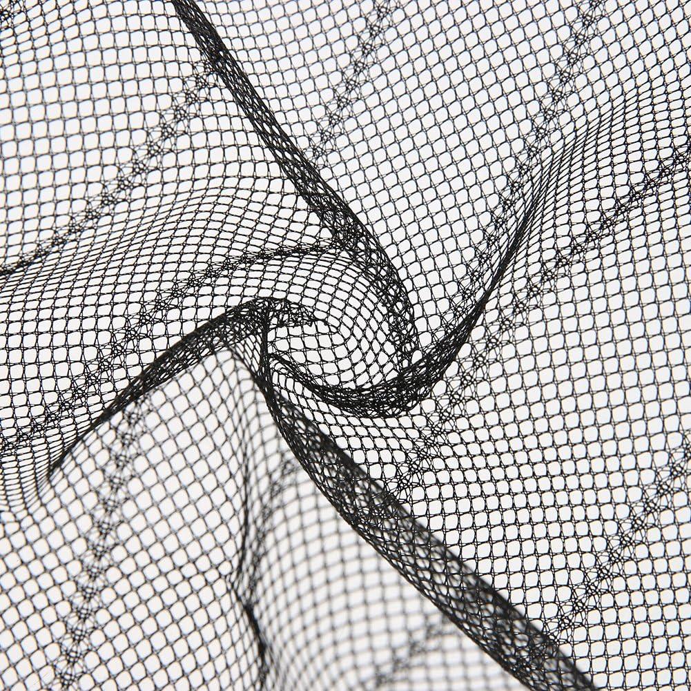 Demiawaking Zanzariera Magnetica per Porte Tenda Porta Anti insetti Antizanzariera 210 X 100 cm