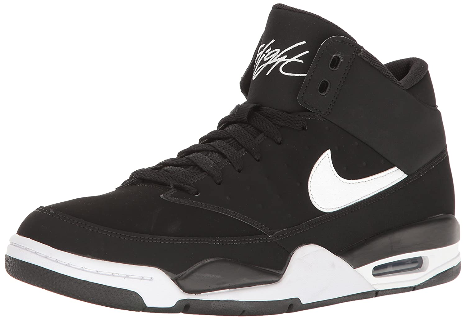 best website d7e04 390fb Amazon.com   Nike Men s Air Flight Classic Basketball Shoe   Fashion  Sneakers
