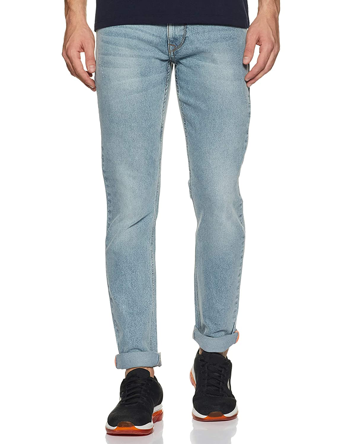 For 726/-(70% Off) John Players Jeans Minimum 70% off at Amazon India