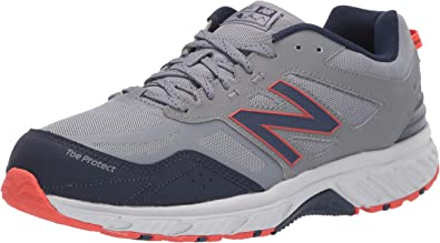 New Balance Mt510v3, Zapatillas de Trail Running para Hombre: New ...