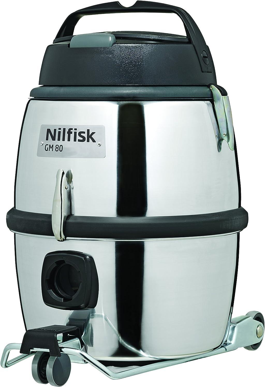 Nilfisk GM80 Aspirador de trineo, 220-240 V, 780 W, 12.25 litros ...
