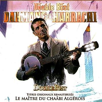DAHMANE CHAABI TÉLÉCHARGER EL HARRACHI MUSIC