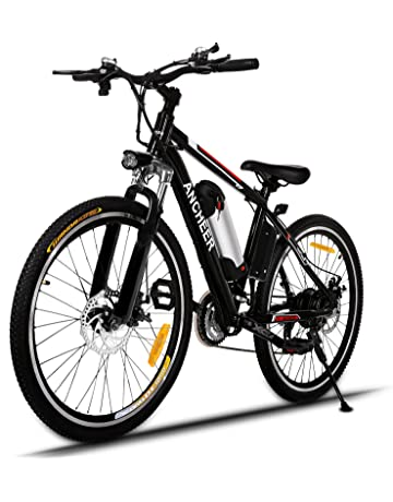 Battery Powered Bicycles >> Amazon Co Uk Electric Bikes