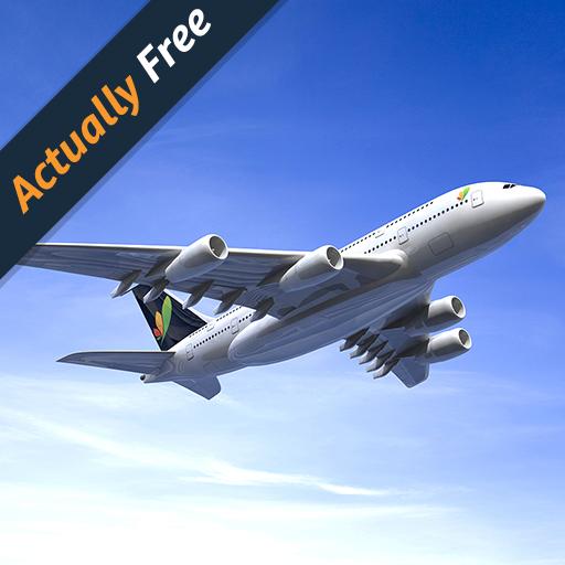free airplane games - 9