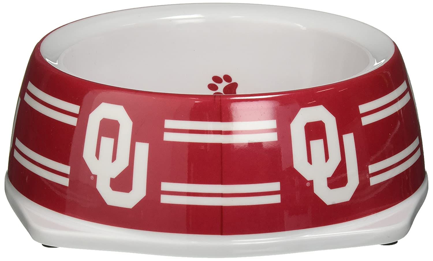 2 in 21 NCAA Teams Sporty K9 Dog Bowl - Durable Sports PET Bowls for Dogs /& Cats - NCAA Licensed Feeding Bowl - Football//Basketball Feeding /& Watering Dog /& Cats Bowl