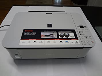 Canon PIXMA MP240 Inyección de Tinta 19 ppm 4800 x 1200 dpi A4 ...