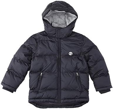 manteau timberland garçon