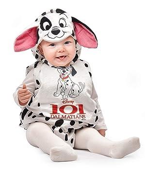 Ciao Baby dálmata traje pelele fagottino Disney, 6 - 12 ...