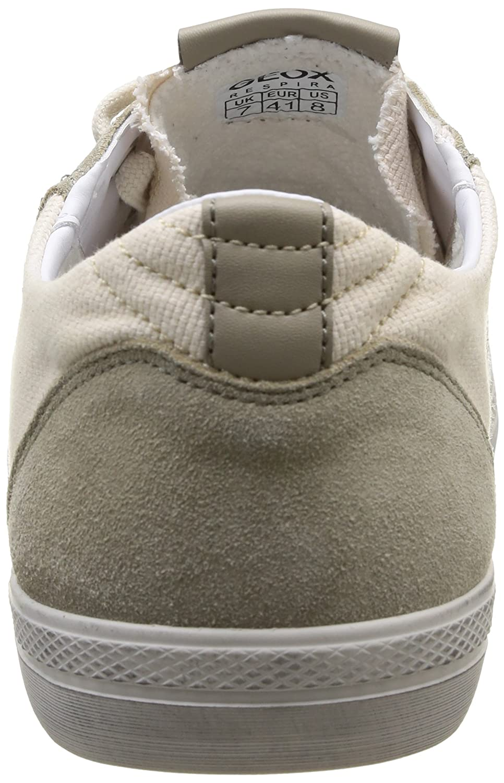 8947b054494 Geox U Smart D, Men's Trainers: Amazon.co.uk: Shoes & Bags