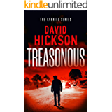 Treasonous: A Gabriel Series Thriller Book 1 (The Gabriel Series)
