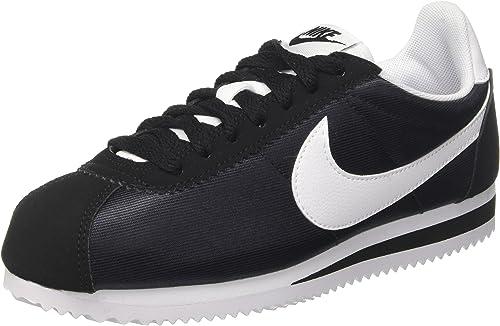 Nike Damen Classic Cortez 15 Nylon Gymnastikschuhe