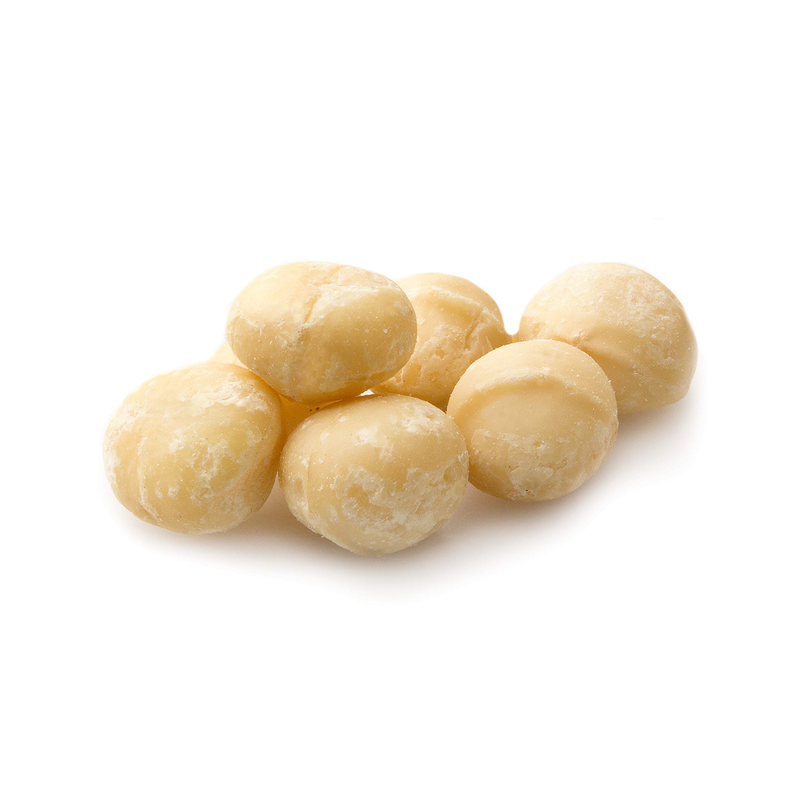 Macadamia Nuts Raw Unsalted - Large Hawaiian Raw Macadamias, Heart Healthy Snack 1 LB BAG - Oh! Nuts by oh! Nuts (Image #3)