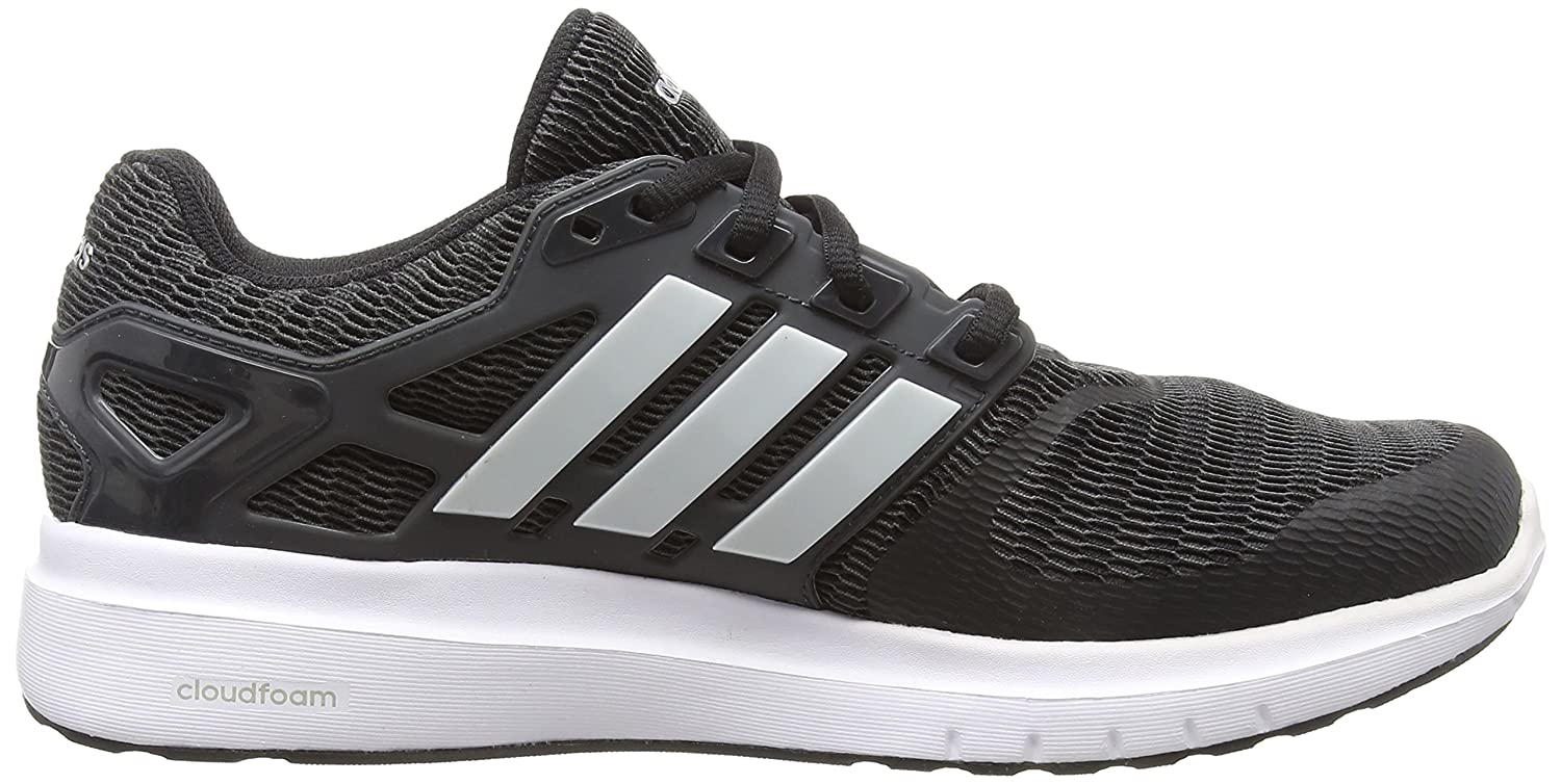 Amazon.com | adidas Energy Cloud V Womens Neutral Running Trainer Shoe Black - US 7 | Running