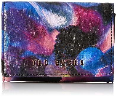 Amazon.com: Ted Baker xs6 W XL52 elibee cartera, negro ...
