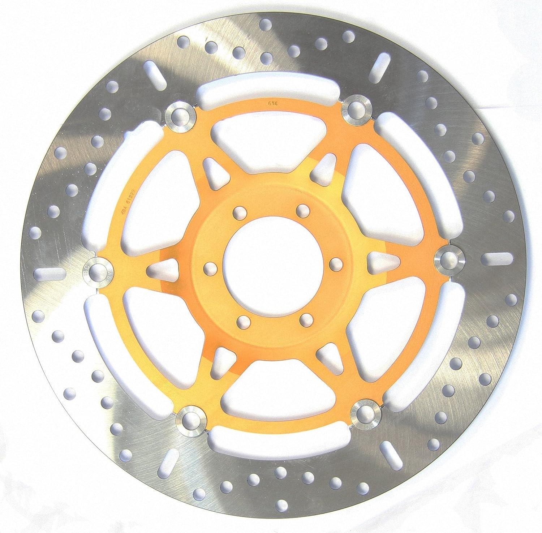EBC Brakes MD614X Brake Rotor