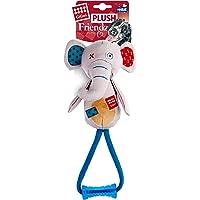 Gigwi 6199 Plush Friendz Öten Fil Köpek Oyuncağı