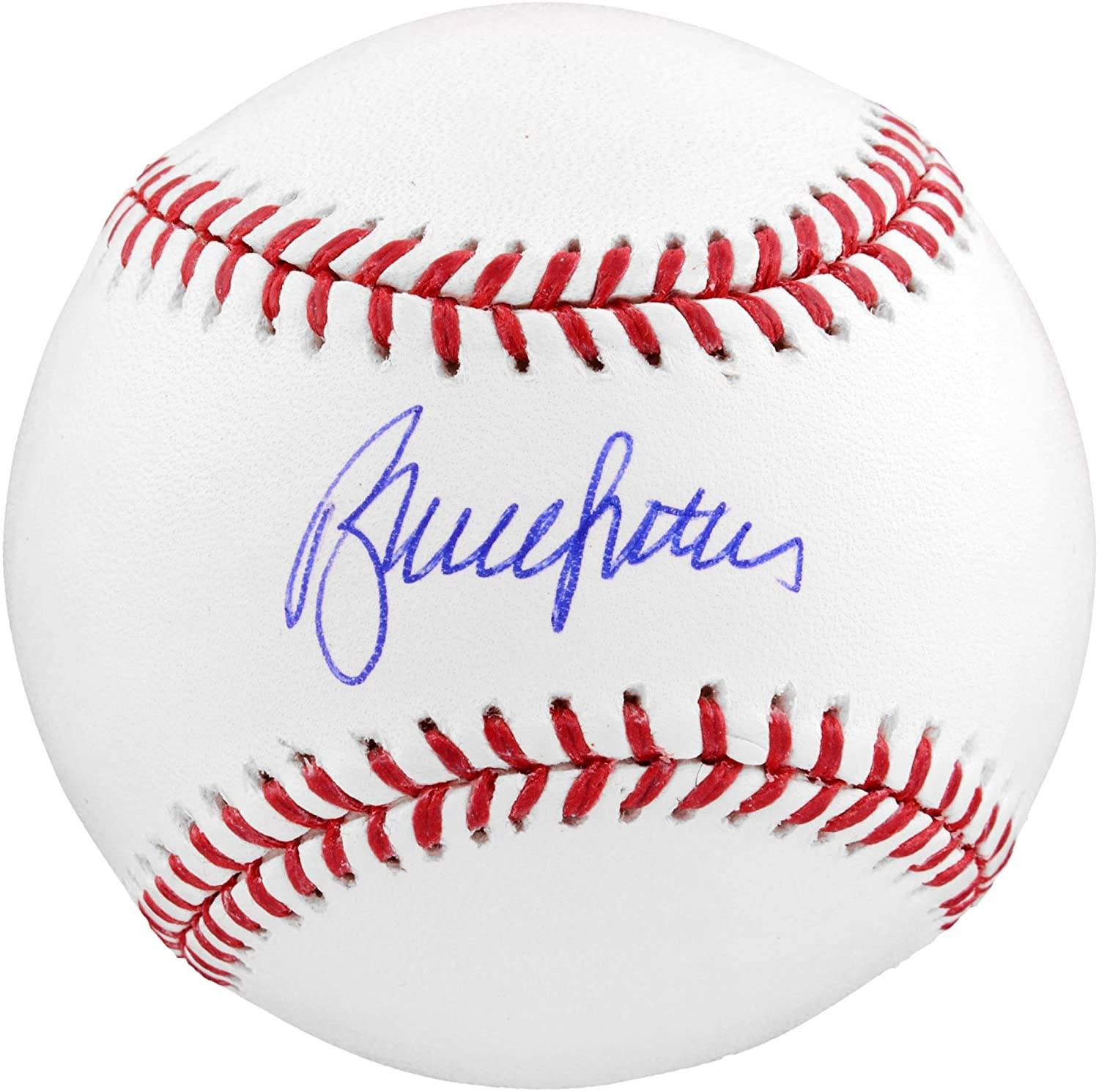 f5d4c6fbd9e Bruce Sutter Chicago Cubs Autographed Baseball - Fanatics Authentic  Certified - Autographed Baseballs at Amazon's Sports Collectibles Store
