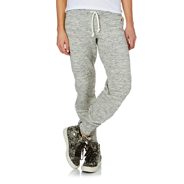 Converse Core Plus Quilted Slim - Pantalones de chándal para mujer ...
