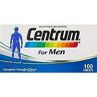 CENTRUM For Men, 100 ct