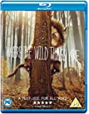 Amazon.com: Where The Wild Things Are/ Neverending Story ...