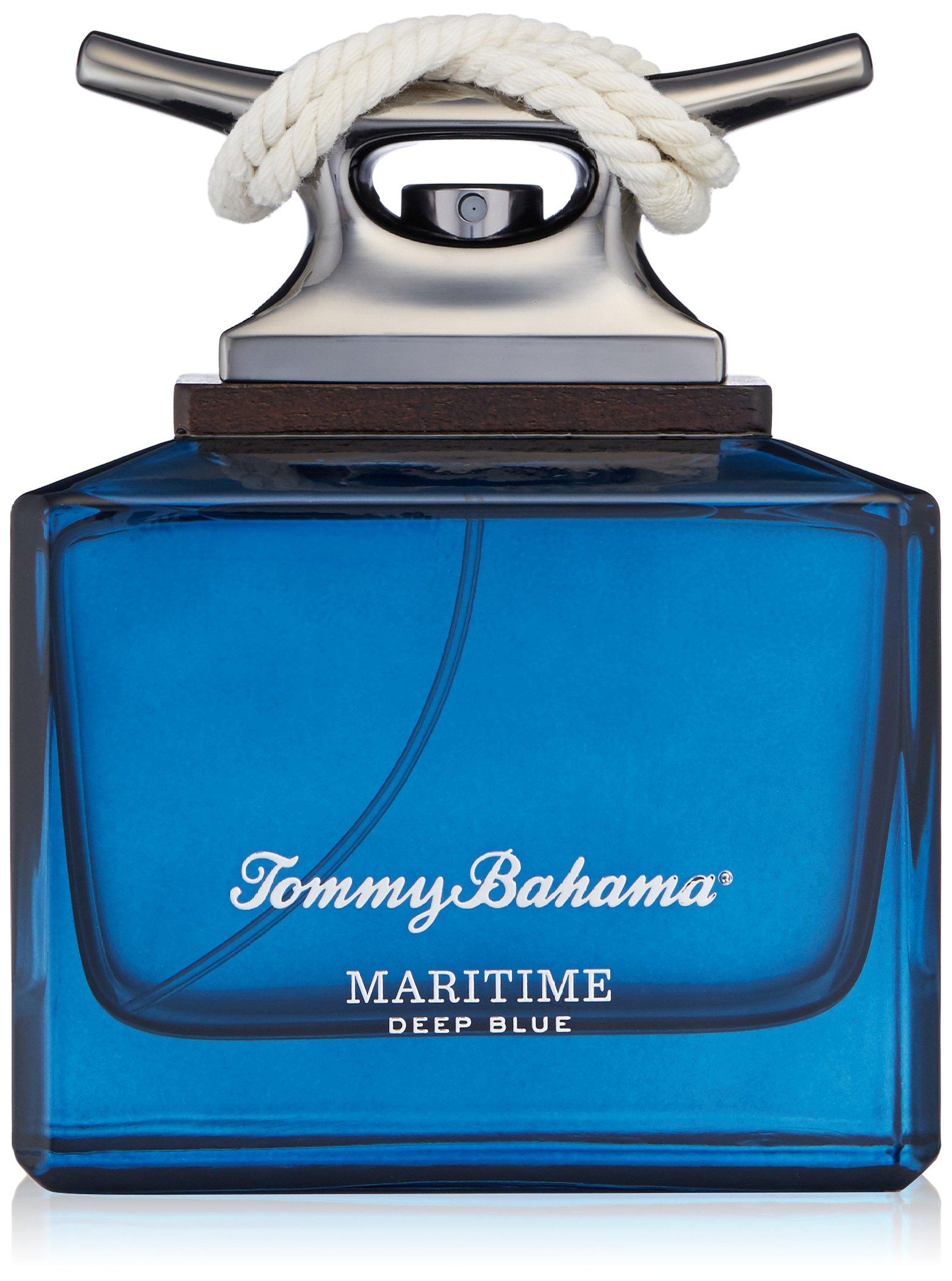 Tommy Bahama Maritime Deep Blue Cologne, 4.2 oz.