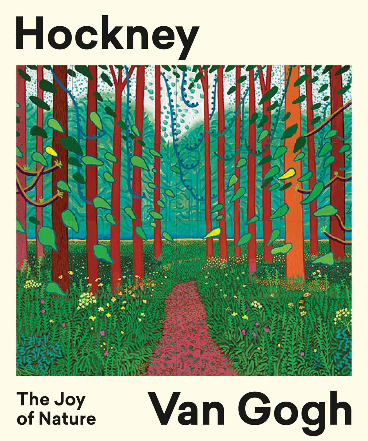 Hockney / Van Gogh : The Joy of Nature