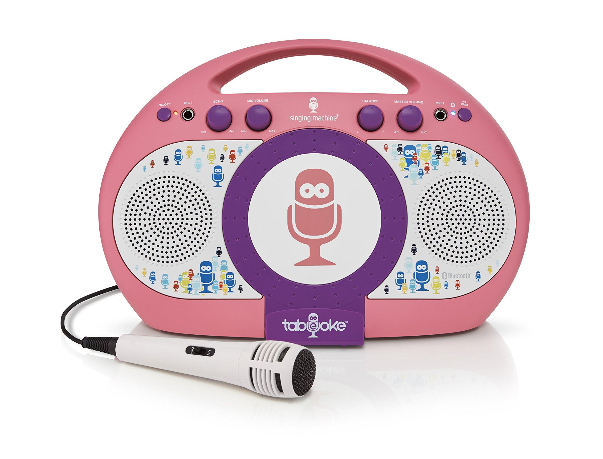 Singing Machine ISM398PP Karaoke System Home by Singing Machine (Image #2)