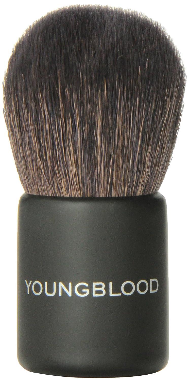 Youngblood Natural Kabuki Brush, Small 696137170015