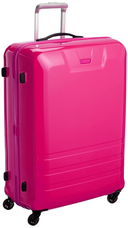 [サンコー] WORLDSTAR スーツケース ワールドスター 大型 容量85L 縦サイズ75cm 重量3.9kg WS01-69 B00RCM54CS マゼンタ