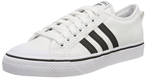 e069f901e32 adidas Men s Nizza Gymnastics Shoes  Amazon.co.uk  Shoes   Bags