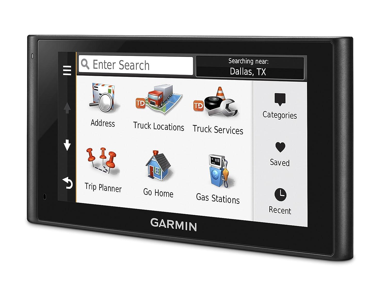 Auto et Moto GPS Poids Lourd Cartes Europe gratuites à vie Garmin ...