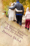 Transgender Confusion