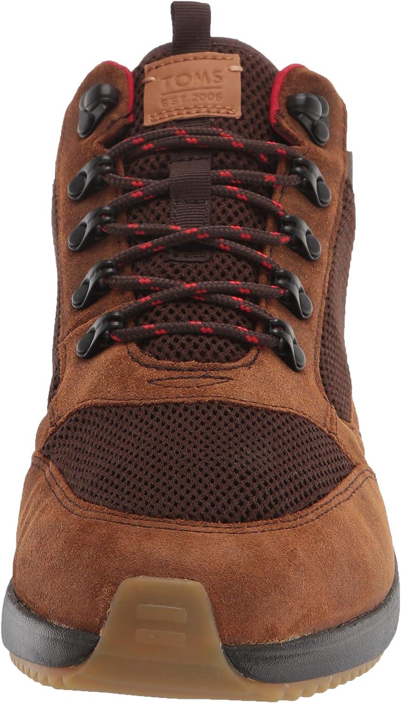TOMS Men's Skully Hiking Shoe