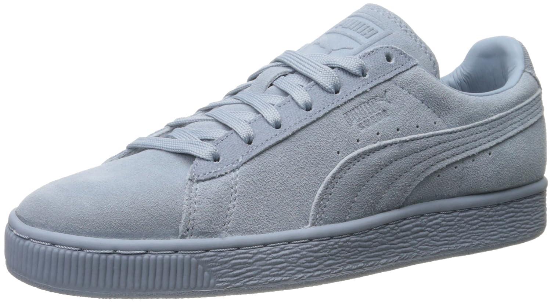 cheap for discount c0bfe 97c6e PUMA Men's Suede Classic Tonal Fashion Sneaker