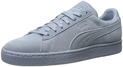 cheap for discount db86d 11ab0 PUMA Men's Suede Classic Tonal Fashion Sneaker