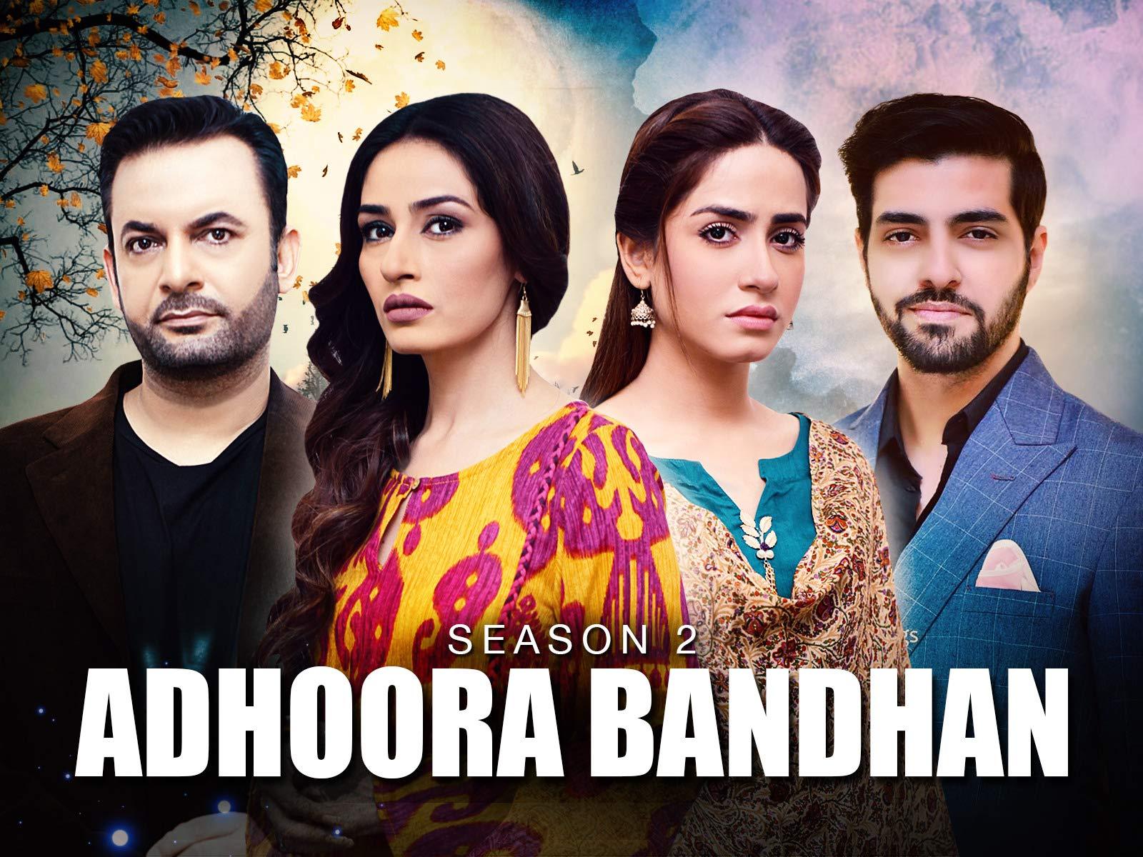 Adhoora Bandhan - Season 2