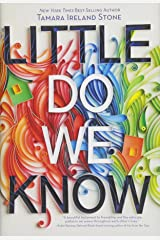 Little Do We Know Hardcover