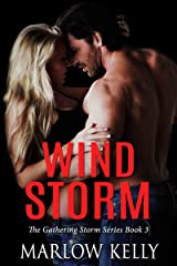 Wind Storm (The Gathering Storm Book 3) Kindle Edition