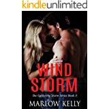 Wind Storm (The Gathering Storm Book 3)