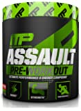Muscle Pharm Assault Pre-Workout Powder, Fruit Punch, 30 Serivings