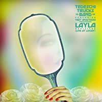 Layla Revisited (Live At LOCKN') [2 CD]