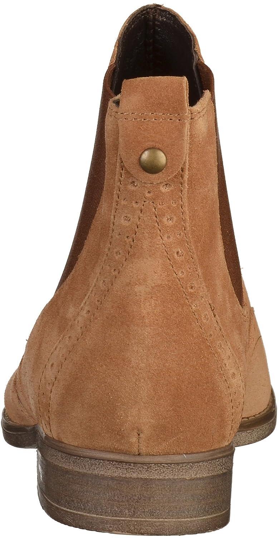 GABOR - Damen Chelsea Stiefeletten - Blau Schuhe in in in Übergrößen 03e413