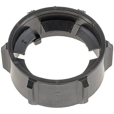 Dorman HELP! 42415 Headlamp Bulb Retainer: Automotive