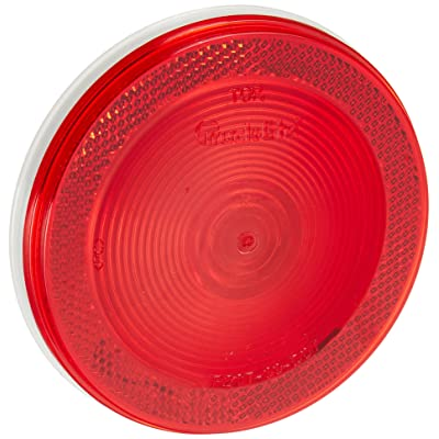 Truck-Lite (40215R) Stop/Turn/Tail Lamp: Automotive