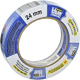 3M 1 in. FBA_209024A Scotch 2090 Painters Tape: 1 in. x 60 Yds. (Blue)