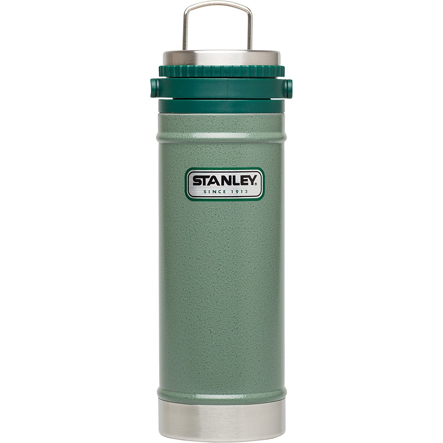 Stanley Classic Vacuum Travel Press Mug - 16oz