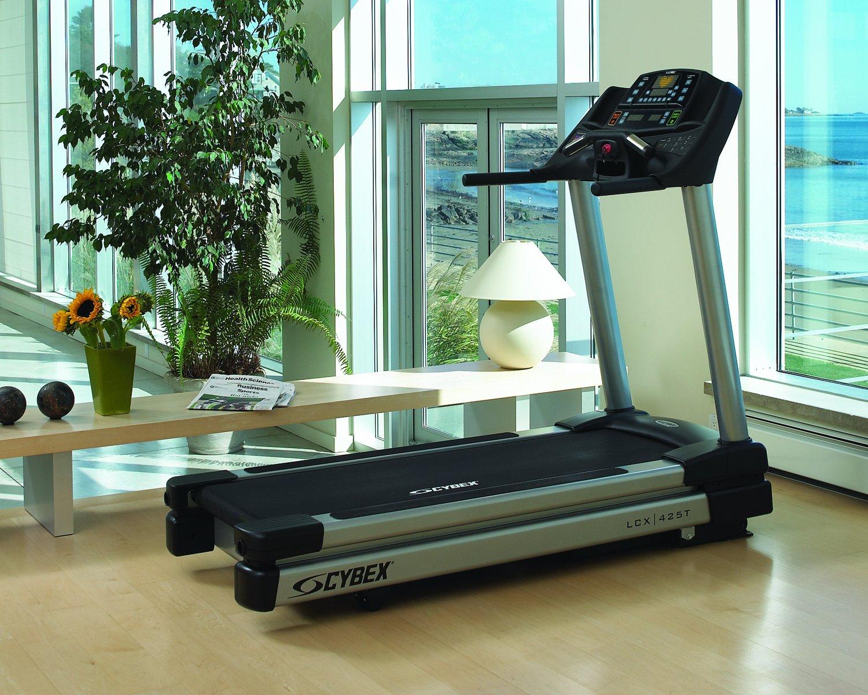 CYBEX LCX-425T Treadmill