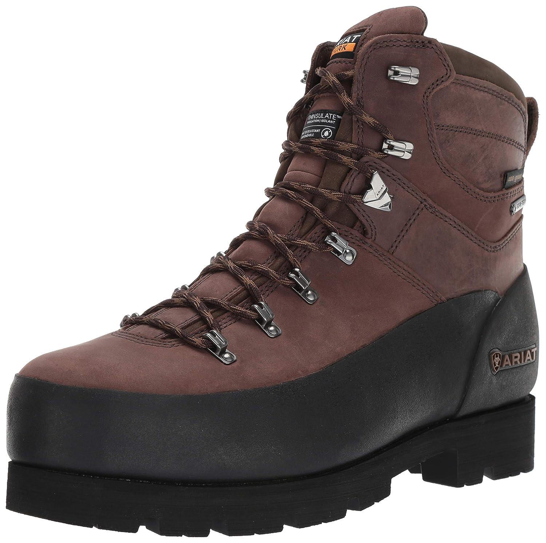 ef9b5d653e7 Amazon.com | ARIAT Men's Linesman Ridge 6