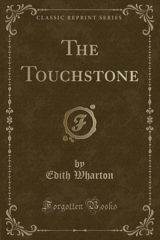 The Touchstone (Classic Reprint) pdf