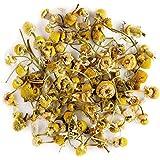 Kamille Organische Kruiden thee bloemen - Camomille Kalmerend En Ontspannend - Wilde Chamomile Matricaria Zuiver Blad Kamille - 100g